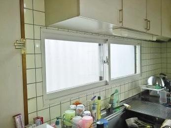 内窓を取り付けたことで室内の雰囲気も変わり、色んな意味で楽しめそうです。